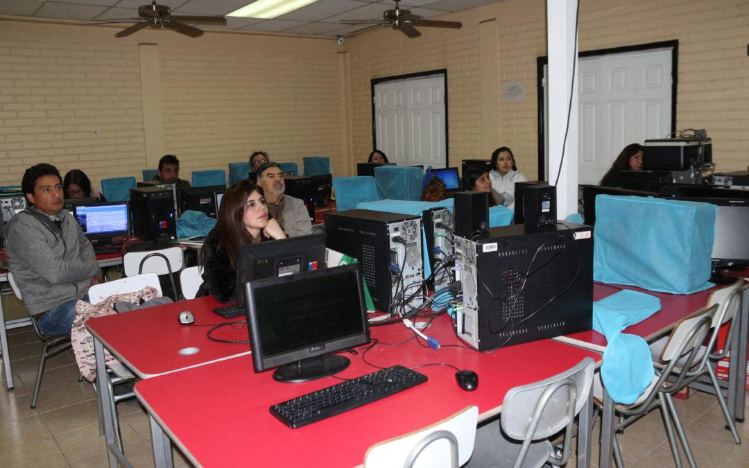 Inmark Comunicaciones imparte curso Sence
